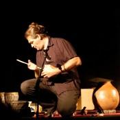 sons del fang (solo concert)