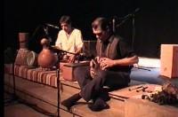 Duo Percussions del món