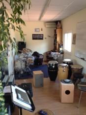 escola de música moderna de badalona