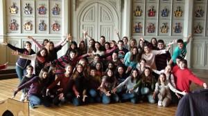 encants del mòn cor infantil orfeò català
